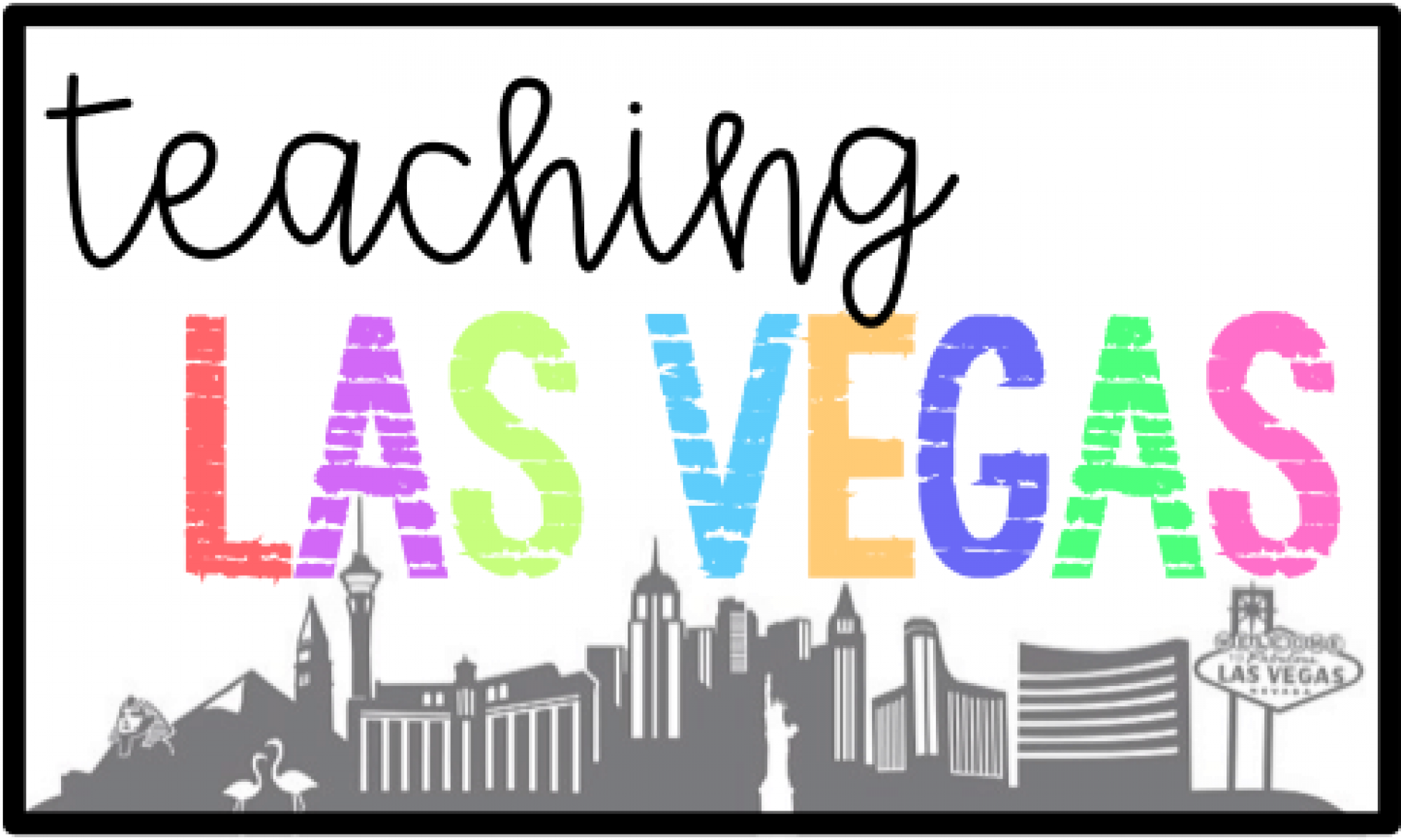 Teaching Las Vegas